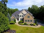 Hooksett 4 BR 3 BA, Magnificent 3,635 sq ft custom built home