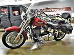 2007 Harley-Davidson SOFTAIL FAT BOY FLSTF