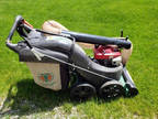 Billy Goat Mv650sph Lawn Vacuum