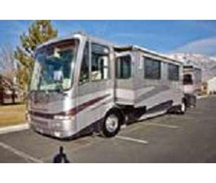 2003 Newnar Mountain Aire Diesel Pusher 40 ft is a 2003 Motorhome in Bellevue WA