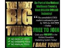 CBD Business Opportunity