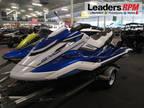 New 2019 Yamaha FX Cruiser SVHO
