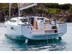 2020 Jeanneau Sun Odyssey 410 In-Stock