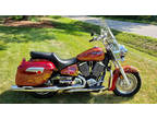2003 Victory V92 TC TOURING CRUISER TC TOURING CRUISER