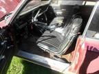 1967 Plymouth Sport Fury III