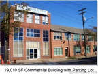 Comm/ind For Sale In New Haven, Ct