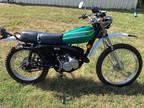 1978 Kawasaki KE 175