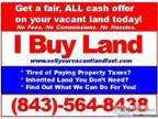 Sell Your Vacant Land Fastl