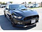 2016 Ford Mustang Black, 37K miles
