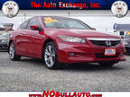 2012 Honda Accord Red, 123K miles