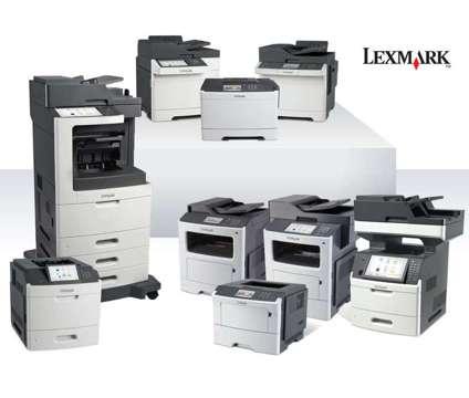 Looking for Lexmark Inkjet & Laser Printers – Excel Toner is a Lexmark Laser Printers for Sale in Toronto ON