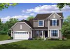The Skylar, Plan 2200 by Bielinski Homes, Inc. Plan to be Built