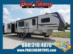 2020 Keystone Keystone Sprinter 3531FWDEN 39ft