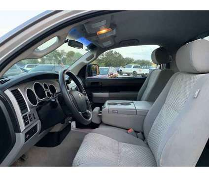 2007 Toyota Tundra Regular Cab for sale is a Silver 2007 Toyota Tundra 1794 Trim Car for Sale in Orlando FL