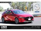 2019 Mazda Mazda3 Hatchback Preferred