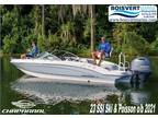 2020 Chaparral 19 SSI Ski & Fish OB Boat for Sale