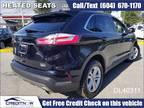 2019 Ford Edge SEL AWD HEATED SEATS-BACK UP CAMERA