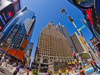 1501 Broadway Times Square