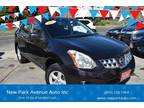 Used 2013 Nissan Rogue for sale.