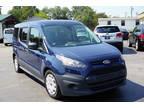 2016 Ford Transit Connect XL Passenger Van