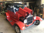 Used 1926 Ford Model T Roadster For Sale