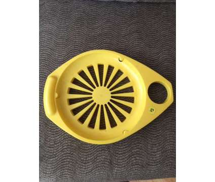 Paper Plate Holders is a Yellow Everything Else for Sale in Wescosville PA