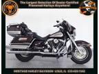 2007 Harley-Davidson FLHTC - Electra Glide Classic CLASSIC