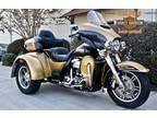 2017 Harley-Davidson Tri Glide® Ultra
