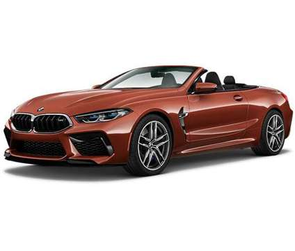 New 2020 BMW M8 Convertible is a Red 2020 BMW M3 Convertible in Peabody MA