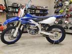 2020 Yamaha YZ450F 450F