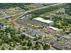 Knoxville, 1,583 SF - 14,600 SF retail space available at