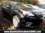 2020 Buick Envision Black, 10 miles