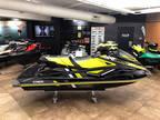 2020 Yamaha WAVERUNNER GP 1800R HO
