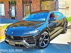 2019 Lamborghini Urus ((UPGRADE OPTIONS))