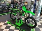 2020 Kawasaki KX250 250