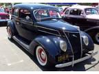 1937 Ford 2Door-Humpback-Sedan Performance Classic in Torrance, CA