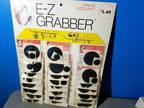 E-Z Grabber Mike Mount CB Microphone Holder 23 on Cardboard