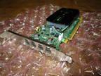 NVIDIA NVS 510 2GB GDDR3 4-Mini Display Port Graphics Video