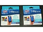 Clorox Pool & Spa 3-Way Test Kit Water Testing p H Chlorine &
