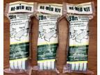 Lot of 3~ 39 ft Jordan Re Web Kits for Lawn Furniture 117 ft