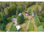 Hobby Farm on 5.17 acres, zoned RU-8!
