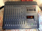 TASCAM 488 MKII Works Great - Low Use - Porta Studio Cassette