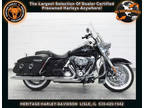 2012 Harley-Davidson FLHRC - Road King Classic CLASSIC