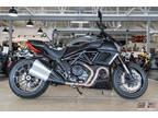 2013 Ducati Diavel Cromo CROMO