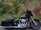 2013 Harley-Davidson FLHX - Street Glide