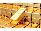 Gold Dore Bars Supplier!
