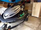2015 Kawasaki JET SKI ULTRA LX ULTRA LX
