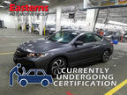 Used 2016 Honda Accord Coupe Gray, 55.1K miles