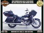 2020 Harley-Davidson FLTRK - Road Glide Limited CVO