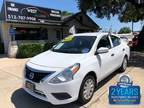 2016 Nissan Versa S Plus for sale